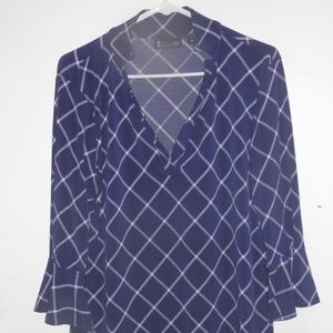 3 for $25 Sale NY & Co blouse